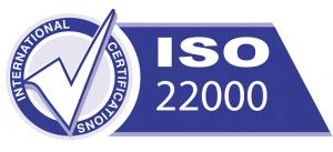 TƯ VẤN CHỨNG NHẬN AN TOÀN THỰC PHẨM ISO 22000:2005