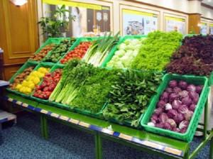 Tư vấn công bố chứng nhận hợp quy thực phẩm