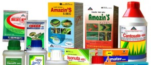 Công bố chứng nhận hợp quy thuốc bảo vệ thực vật