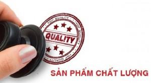 cong bo chung nhan chat luong san pham1