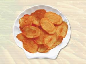 Tư vấn công bố chất lượng cà rốt sấy