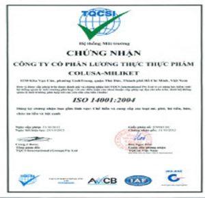 ISO 14001 là gì? Dịch vụ tư vấn chứng nhận ISO 14001