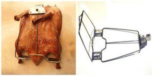 Tư vấn công bố hợp quy dụng cụ kẹp nướng thịt gà, vịt bằng inox