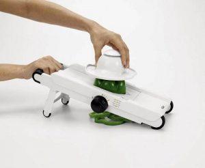 Tư vấn công bố hợp quy máy cắt lát rau củ