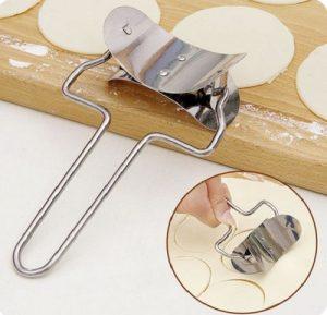 Tư vấn công bố hợp quy dụng cụ cắt bột há cảo, bánh bao inox