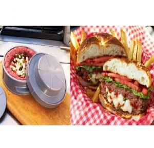 Công bố hợp quy dụng cụ làm nhân hamburger