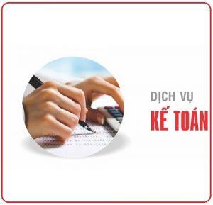 Dịch vụ kế toán trọn gói trên toàn quốc