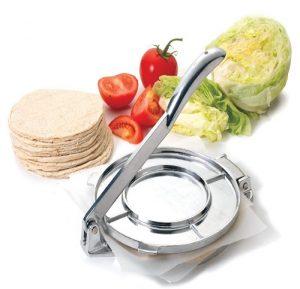 Tư vấn công bố hợp quy dụng cụ làm bánh tortilla