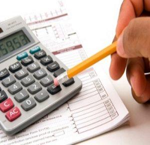 Nhận làm sổ sách báo cáo thuế