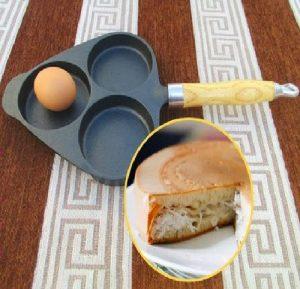 Tư vấn công bố hợp quy khuôn làm bánh bò dừa