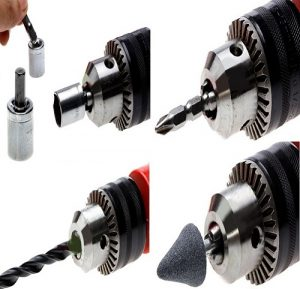 Công bố hợp quy dụng cụ điện cầm tay chuyển động bằng động cơ