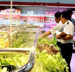Thanh tra, kiểm tra, hậu kiểm nhằm ngăn chặn vi phạm an toàn thực phẩm