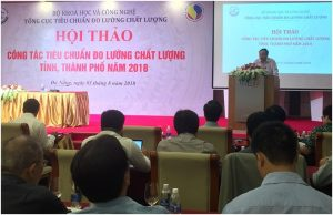 hoi thao cong tac do luong chat luong