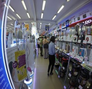 Tiêu chuẩn Chất lượng Nhiều mặt hàng điện tử, đồ chơi trẻ em không tuân thủ về ghi nhãn hàng hóa