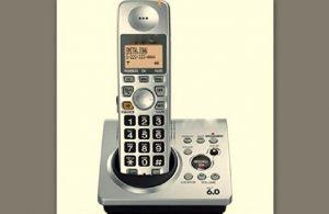 Cảnh báo điện thoại không dây chuẩn DECT6.0 gây nhiễu