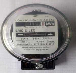 Tư vấn hợp quy đồng hồ điện