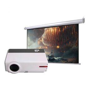 Tư vấn chứng nhận máy chiếu và thiết bị điện tương tự