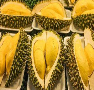 Tư vấn chứng nhận các loại quả tươi như dừa, sầu riêng, dưa hấu, gừng, nho, bơ, đu đủ, bưởi, ổi, chanh