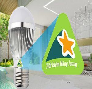 Bộ Công Thương công bố 9 tiêu chuẩn quốc gia về đèn LED dán nhãn năng lượng
